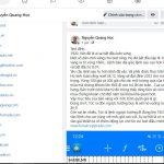 GOLD và những nhận định bài trên Facebook David Hoc #onggiadautu