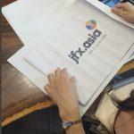 Hợp đồng JFX các thủ tục về Hợp đồng trong JFX ASIA