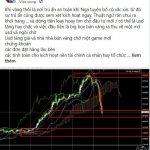 GOLD và sự bán ra nhanh chóng của Phe bán