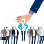 Đào tạo xong nhân viên đi mất là lỗi của ai? bài về nhân sự